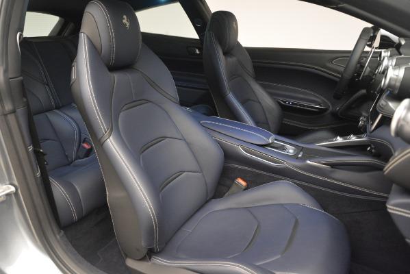 Used 2017 Ferrari GTC4Lusso for sale $219,900 at Rolls-Royce Motor Cars Greenwich in Greenwich CT 06830 20