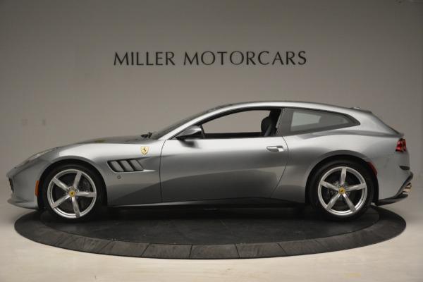Used 2017 Ferrari GTC4Lusso for sale $219,900 at Rolls-Royce Motor Cars Greenwich in Greenwich CT 06830 3