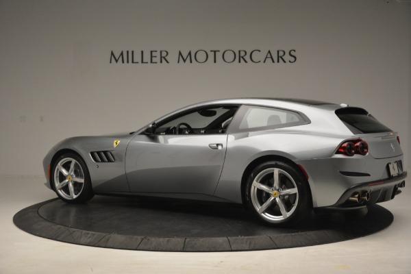 Used 2017 Ferrari GTC4Lusso for sale $219,900 at Rolls-Royce Motor Cars Greenwich in Greenwich CT 06830 4
