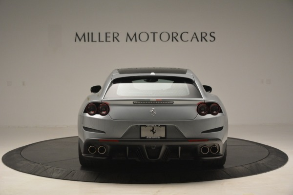 Used 2017 Ferrari GTC4Lusso for sale $219,900 at Rolls-Royce Motor Cars Greenwich in Greenwich CT 06830 6