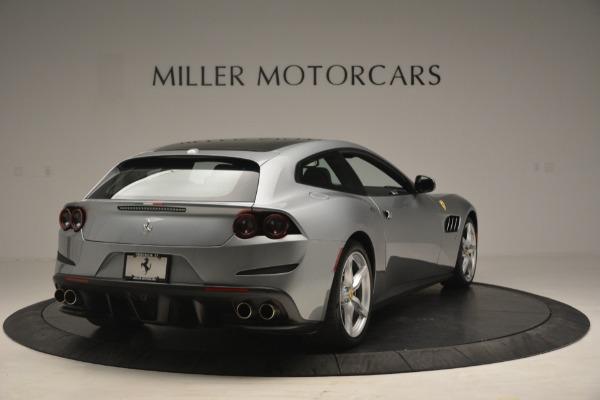 Used 2017 Ferrari GTC4Lusso for sale $219,900 at Rolls-Royce Motor Cars Greenwich in Greenwich CT 06830 7