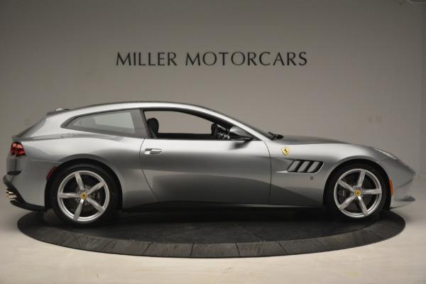 Used 2017 Ferrari GTC4Lusso for sale $219,900 at Rolls-Royce Motor Cars Greenwich in Greenwich CT 06830 9