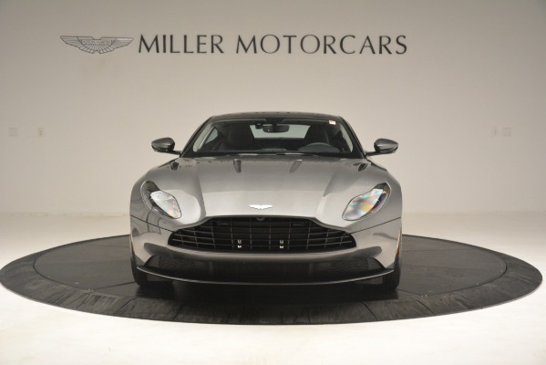 New 2019 Aston Martin DB11 V12 AMR Coupe for sale Sold at Rolls-Royce Motor Cars Greenwich in Greenwich CT 06830 12