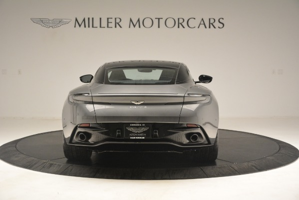New 2019 Aston Martin DB11 V12 AMR Coupe for sale Sold at Rolls-Royce Motor Cars Greenwich in Greenwich CT 06830 6