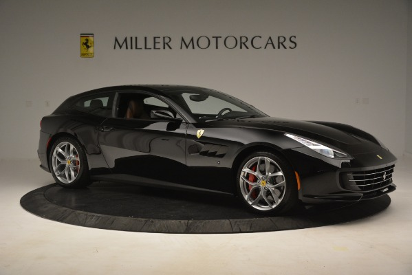 Used 2018 Ferrari GTC4Lusso T for sale Sold at Rolls-Royce Motor Cars Greenwich in Greenwich CT 06830 10