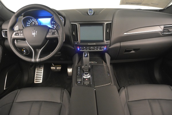 New 2019 Maserati Levante S Q4 GranSport for sale Sold at Rolls-Royce Motor Cars Greenwich in Greenwich CT 06830 16