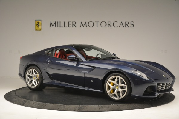 Used 2008 Ferrari 599 GTB Fiorano for sale Sold at Rolls-Royce Motor Cars Greenwich in Greenwich CT 06830 10