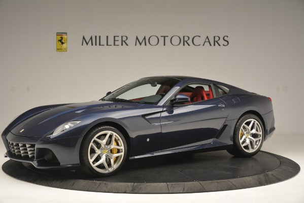 Used 2008 Ferrari 599 GTB Fiorano for sale Sold at Rolls-Royce Motor Cars Greenwich in Greenwich CT 06830 2