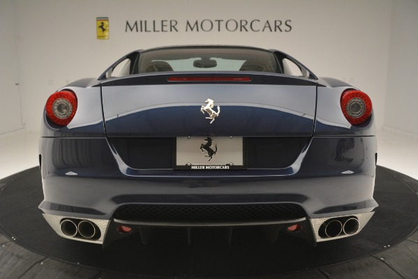 Used 2008 Ferrari 599 GTB Fiorano for sale Sold at Rolls-Royce Motor Cars Greenwich in Greenwich CT 06830 24
