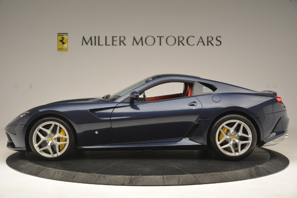 Used 2008 Ferrari 599 GTB Fiorano for sale Sold at Rolls-Royce Motor Cars Greenwich in Greenwich CT 06830 3