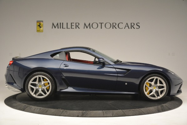 Used 2008 Ferrari 599 GTB Fiorano for sale Sold at Rolls-Royce Motor Cars Greenwich in Greenwich CT 06830 9