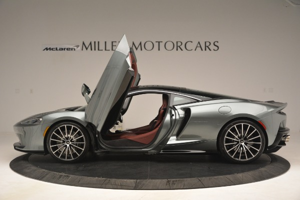 New 2020 McLaren GT Coupe for sale Sold at Rolls-Royce Motor Cars Greenwich in Greenwich CT 06830 26
