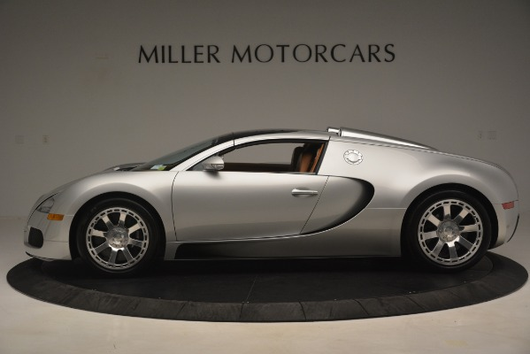 Used 2010 Bugatti Veyron 16.4 Grand Sport for sale Sold at Rolls-Royce Motor Cars Greenwich in Greenwich CT 06830 14
