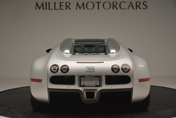 Used 2010 Bugatti Veyron 16.4 Grand Sport for sale Sold at Rolls-Royce Motor Cars Greenwich in Greenwich CT 06830 17