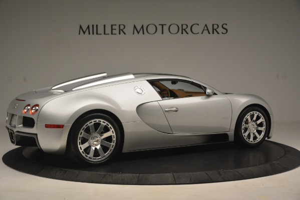 Used 2010 Bugatti Veyron 16.4 Grand Sport for sale Sold at Rolls-Royce Motor Cars Greenwich in Greenwich CT 06830 18