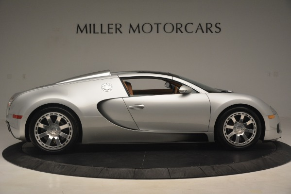 Used 2010 Bugatti Veyron 16.4 Grand Sport for sale Sold at Rolls-Royce Motor Cars Greenwich in Greenwich CT 06830 19
