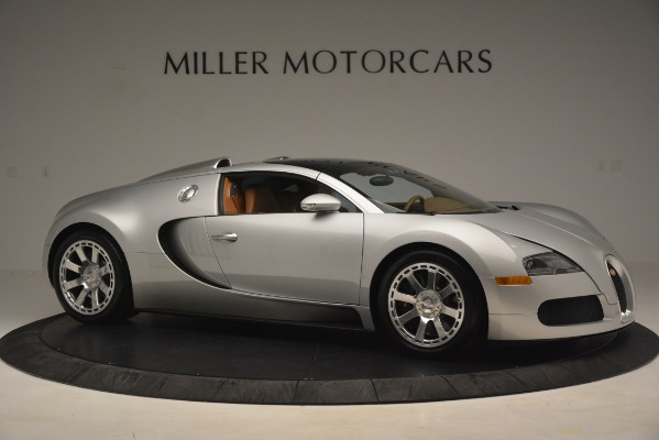 Used 2010 Bugatti Veyron 16.4 Grand Sport for sale Sold at Rolls-Royce Motor Cars Greenwich in Greenwich CT 06830 20