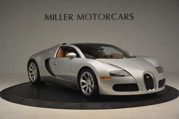 Used 2010 Bugatti Veyron 16.4 Grand Sport for sale Sold at Rolls-Royce Motor Cars Greenwich in Greenwich CT 06830 21