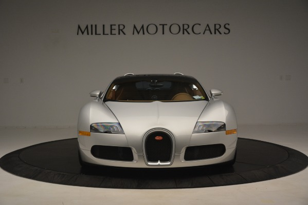 Used 2010 Bugatti Veyron 16.4 Grand Sport for sale Sold at Rolls-Royce Motor Cars Greenwich in Greenwich CT 06830 22