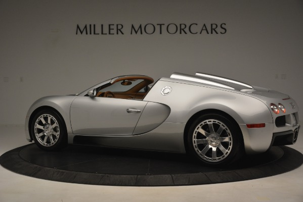 Used 2010 Bugatti Veyron 16.4 Grand Sport for sale Sold at Rolls-Royce Motor Cars Greenwich in Greenwich CT 06830 5