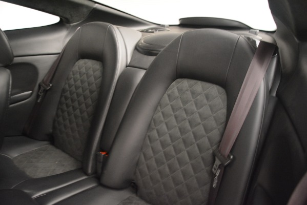 Used 2004 Aston Martin V12 Vanquish for sale Sold at Rolls-Royce Motor Cars Greenwich in Greenwich CT 06830 14