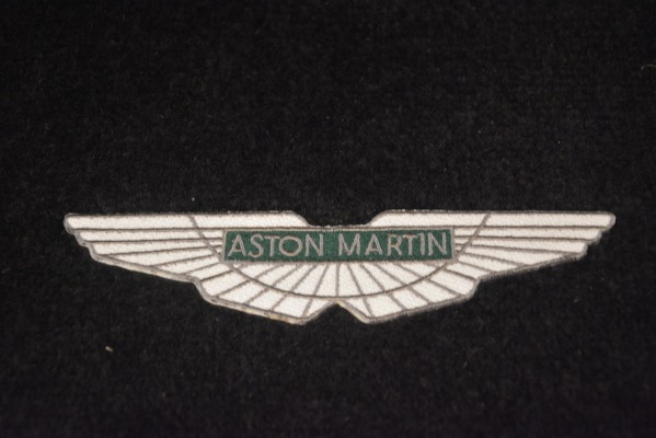 Used 2004 Aston Martin V12 Vanquish for sale Sold at Rolls-Royce Motor Cars Greenwich in Greenwich CT 06830 23