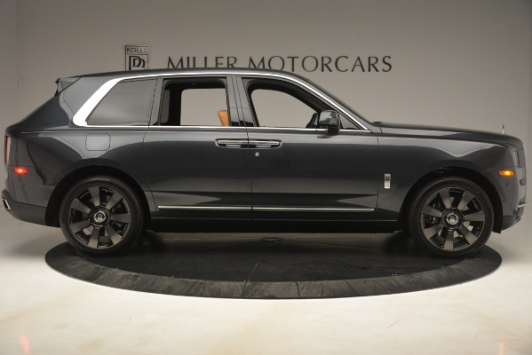 Used 2019 Rolls-Royce Cullinan for sale Sold at Rolls-Royce Motor Cars Greenwich in Greenwich CT 06830 11