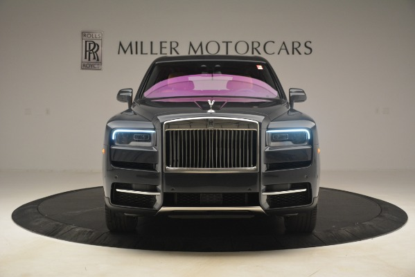 Used 2019 Rolls-Royce Cullinan for sale Sold at Rolls-Royce Motor Cars Greenwich in Greenwich CT 06830 2