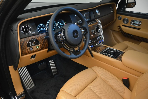 Used 2019 Rolls-Royce Cullinan for sale Sold at Rolls-Royce Motor Cars Greenwich in Greenwich CT 06830 20