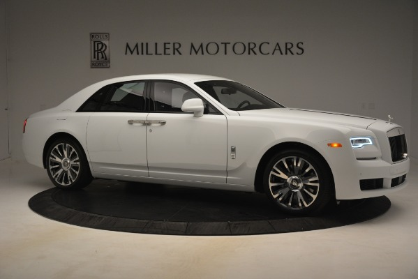 New 2019 Rolls-Royce Ghost for sale Sold at Rolls-Royce Motor Cars Greenwich in Greenwich CT 06830 11