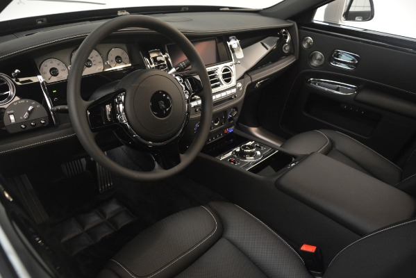 New 2019 Rolls-Royce Ghost for sale Sold at Rolls-Royce Motor Cars Greenwich in Greenwich CT 06830 19