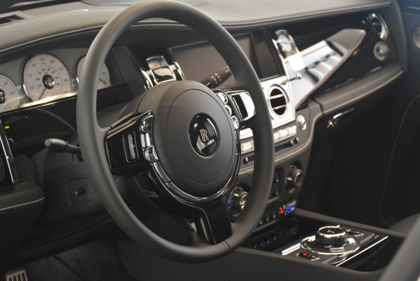 New 2019 Rolls-Royce Ghost for sale Sold at Rolls-Royce Motor Cars Greenwich in Greenwich CT 06830 20