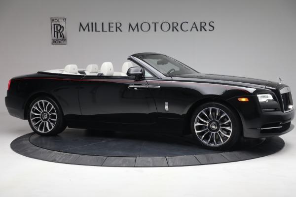 Used 2019 Rolls-Royce Dawn for sale $379,900 at Rolls-Royce Motor Cars Greenwich in Greenwich CT 06830 12