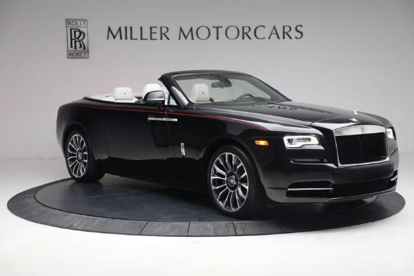 Used 2019 Rolls-Royce Dawn for sale $379,900 at Rolls-Royce Motor Cars Greenwich in Greenwich CT 06830 13