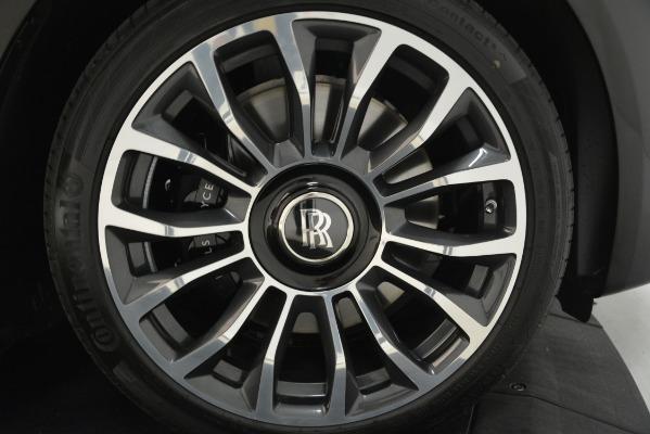 Used 2019 Rolls-Royce Dawn for sale $379,900 at Rolls-Royce Motor Cars Greenwich in Greenwich CT 06830 14