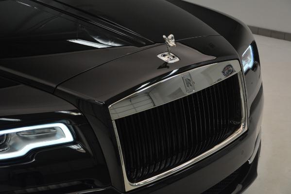 Used 2019 Rolls-Royce Dawn for sale $379,900 at Rolls-Royce Motor Cars Greenwich in Greenwich CT 06830 15