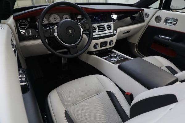 Used 2019 Rolls-Royce Dawn for sale $379,900 at Rolls-Royce Motor Cars Greenwich in Greenwich CT 06830 17