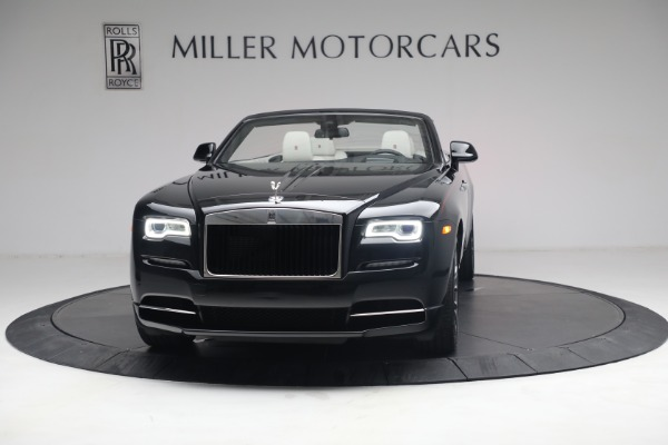 New 2019 Rolls-Royce Dawn for sale Sold at Rolls-Royce Motor Cars Greenwich in Greenwich CT 06830 2