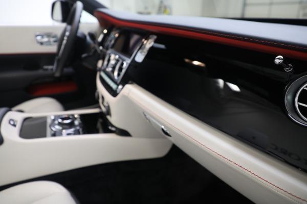 Used 2019 Rolls-Royce Dawn for sale $379,900 at Rolls-Royce Motor Cars Greenwich in Greenwich CT 06830 25
