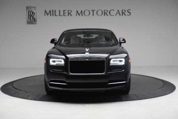 Used 2019 Rolls-Royce Dawn for sale $379,900 at Rolls-Royce Motor Cars Greenwich in Greenwich CT 06830 28