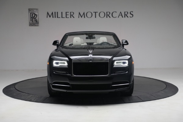 New 2019 Rolls-Royce Dawn for sale Sold at Rolls-Royce Motor Cars Greenwich in Greenwich CT 06830 3