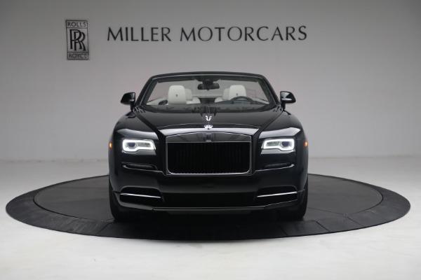 Used 2019 Rolls-Royce Dawn for sale $379,900 at Rolls-Royce Motor Cars Greenwich in Greenwich CT 06830 3