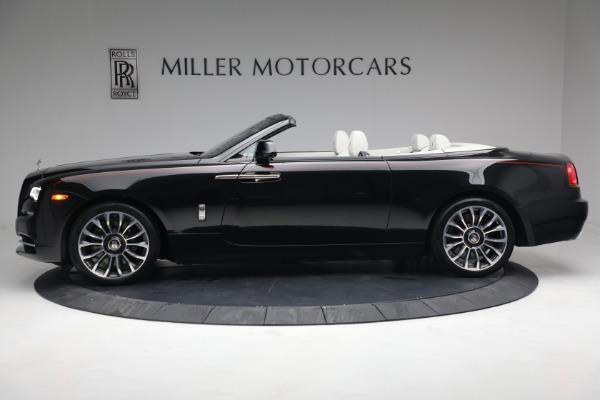 Used 2019 Rolls-Royce Dawn for sale $379,900 at Rolls-Royce Motor Cars Greenwich in Greenwich CT 06830 5