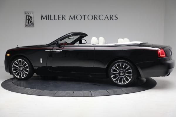 Used 2019 Rolls-Royce Dawn for sale $379,900 at Rolls-Royce Motor Cars Greenwich in Greenwich CT 06830 6