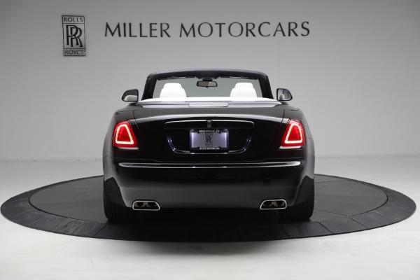 Used 2019 Rolls-Royce Dawn for sale $379,900 at Rolls-Royce Motor Cars Greenwich in Greenwich CT 06830 8