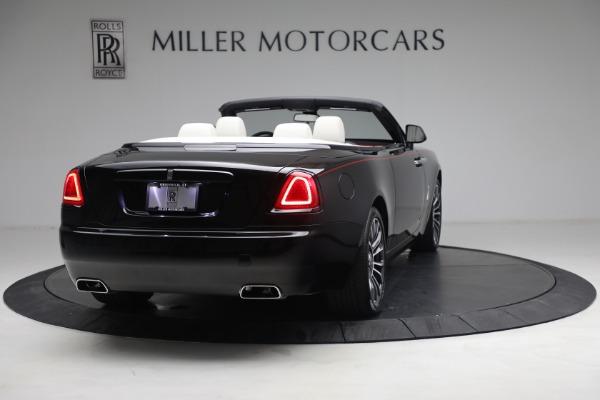 New 2019 Rolls-Royce Dawn for sale Sold at Rolls-Royce Motor Cars Greenwich in Greenwich CT 06830 9