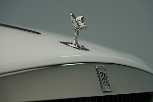 New 2019 Rolls-Royce Wraith for sale Sold at Rolls-Royce Motor Cars Greenwich in Greenwich CT 06830 25