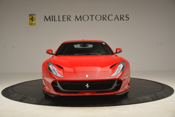 Used 2018 Ferrari 812 Superfast for sale Sold at Rolls-Royce Motor Cars Greenwich in Greenwich CT 06830 12