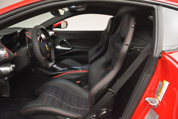 Used 2018 Ferrari 812 Superfast for sale Sold at Rolls-Royce Motor Cars Greenwich in Greenwich CT 06830 14