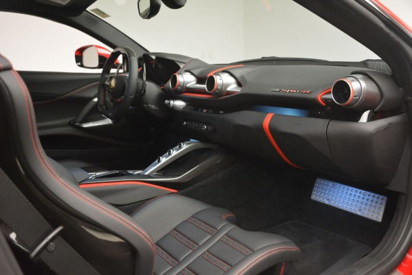 Used 2018 Ferrari 812 Superfast for sale Sold at Rolls-Royce Motor Cars Greenwich in Greenwich CT 06830 20